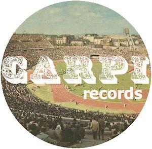 Carpi Records logo
