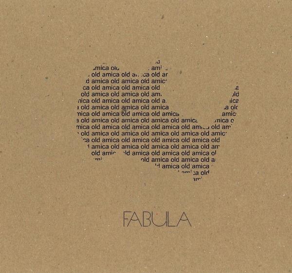 Old Amica Fabula art