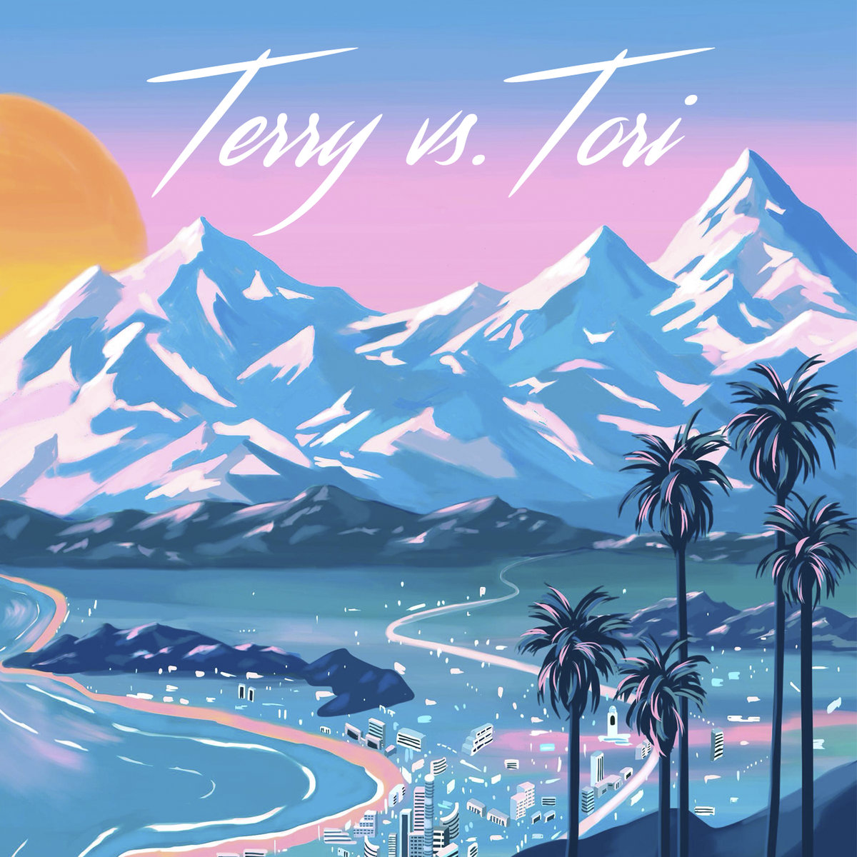 terry vs tori album art