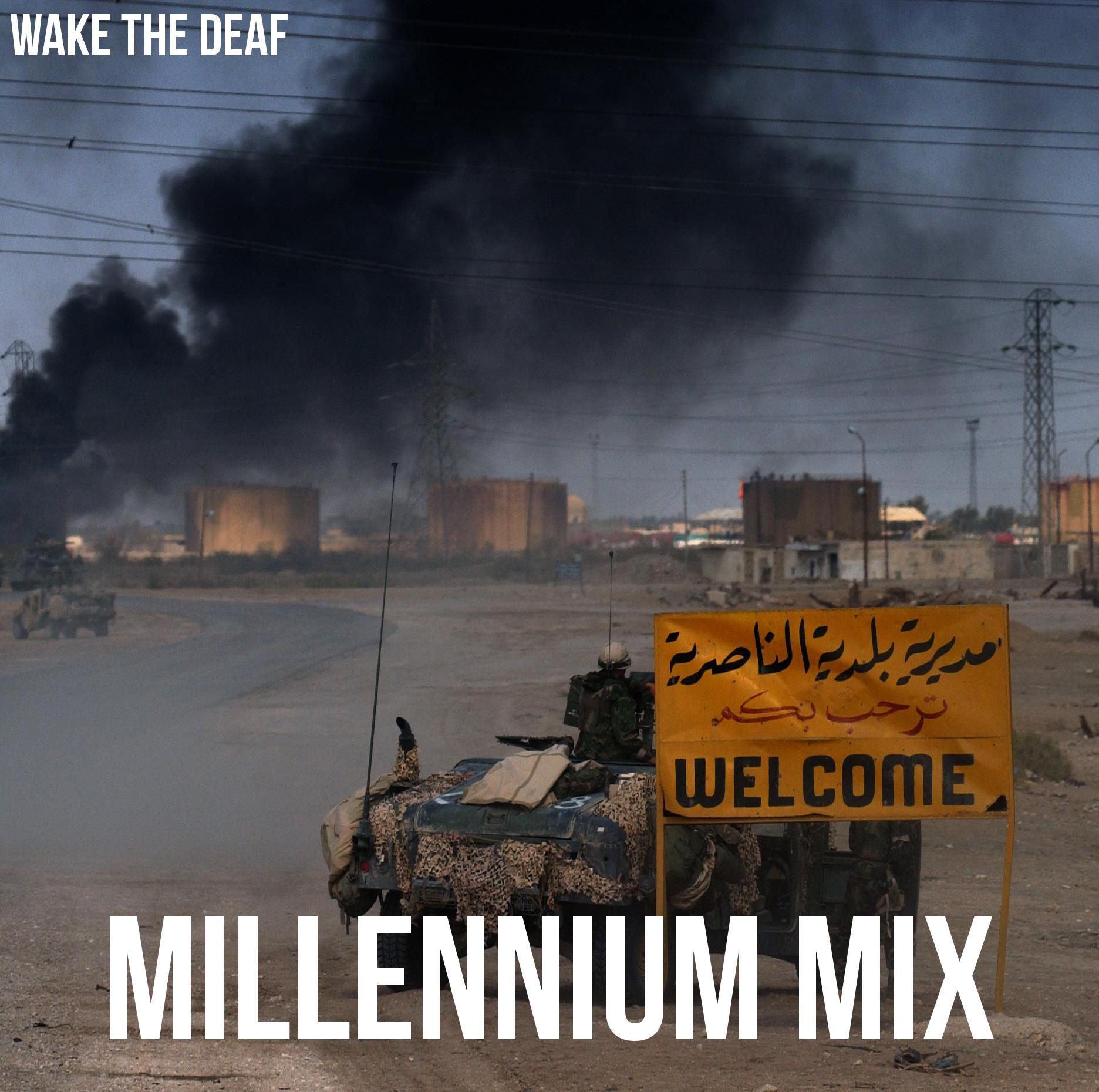 Millennium mix 2003