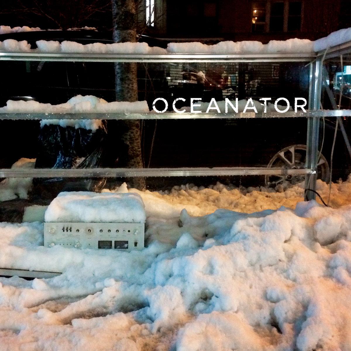oceanator