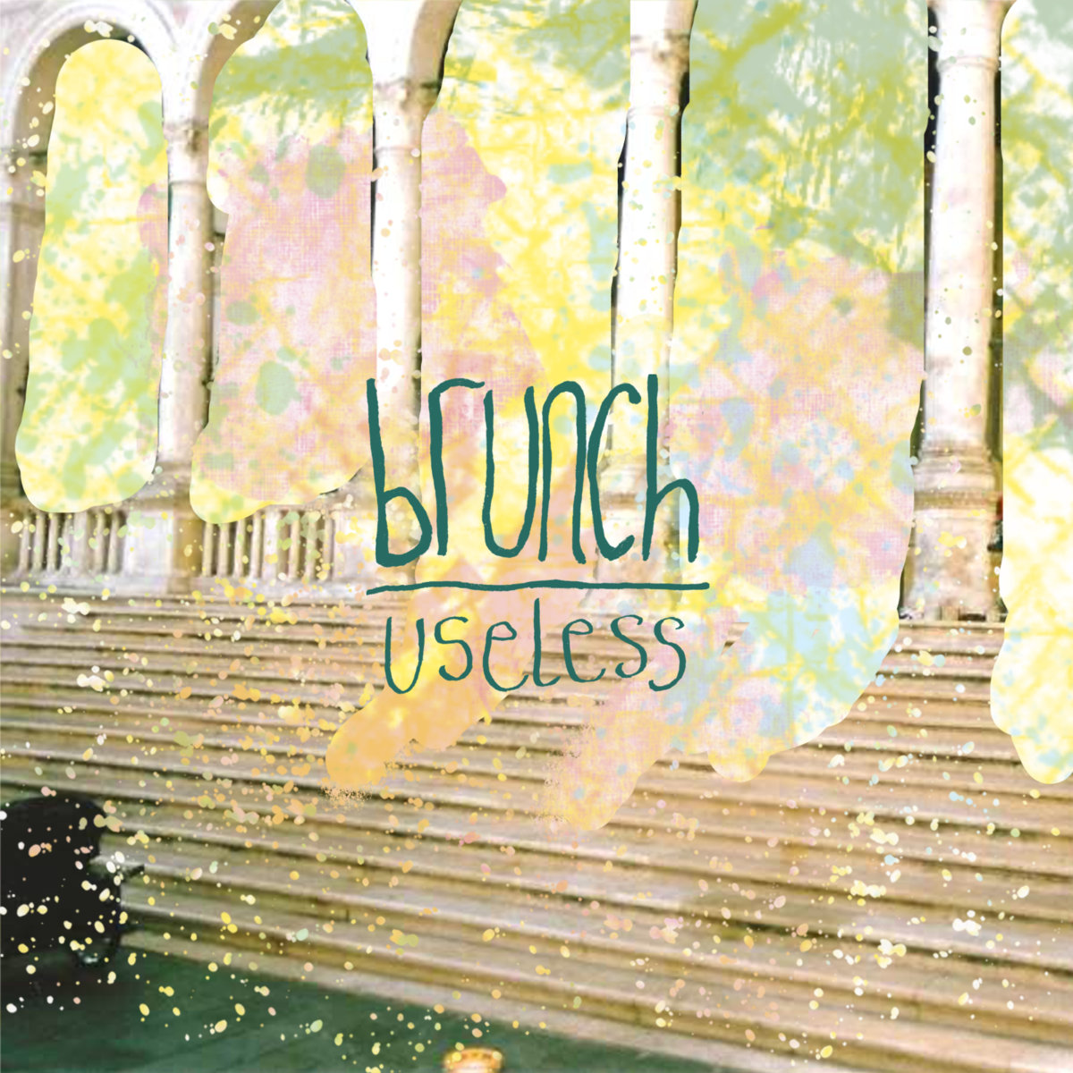 Brunch useless album artwork