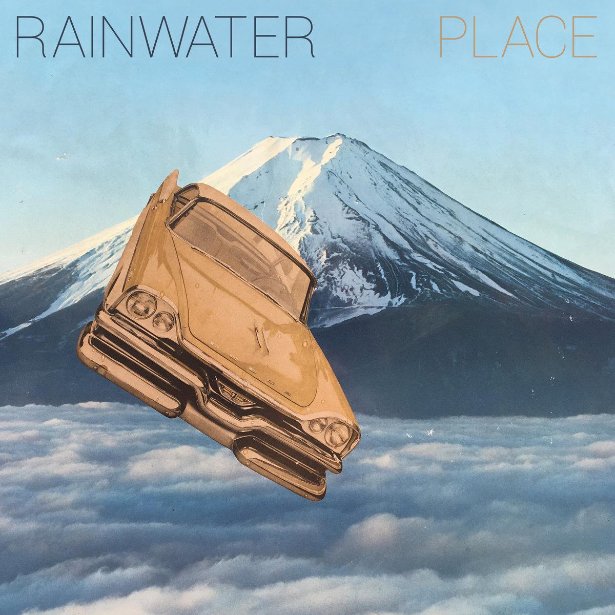 rainwater place artwork