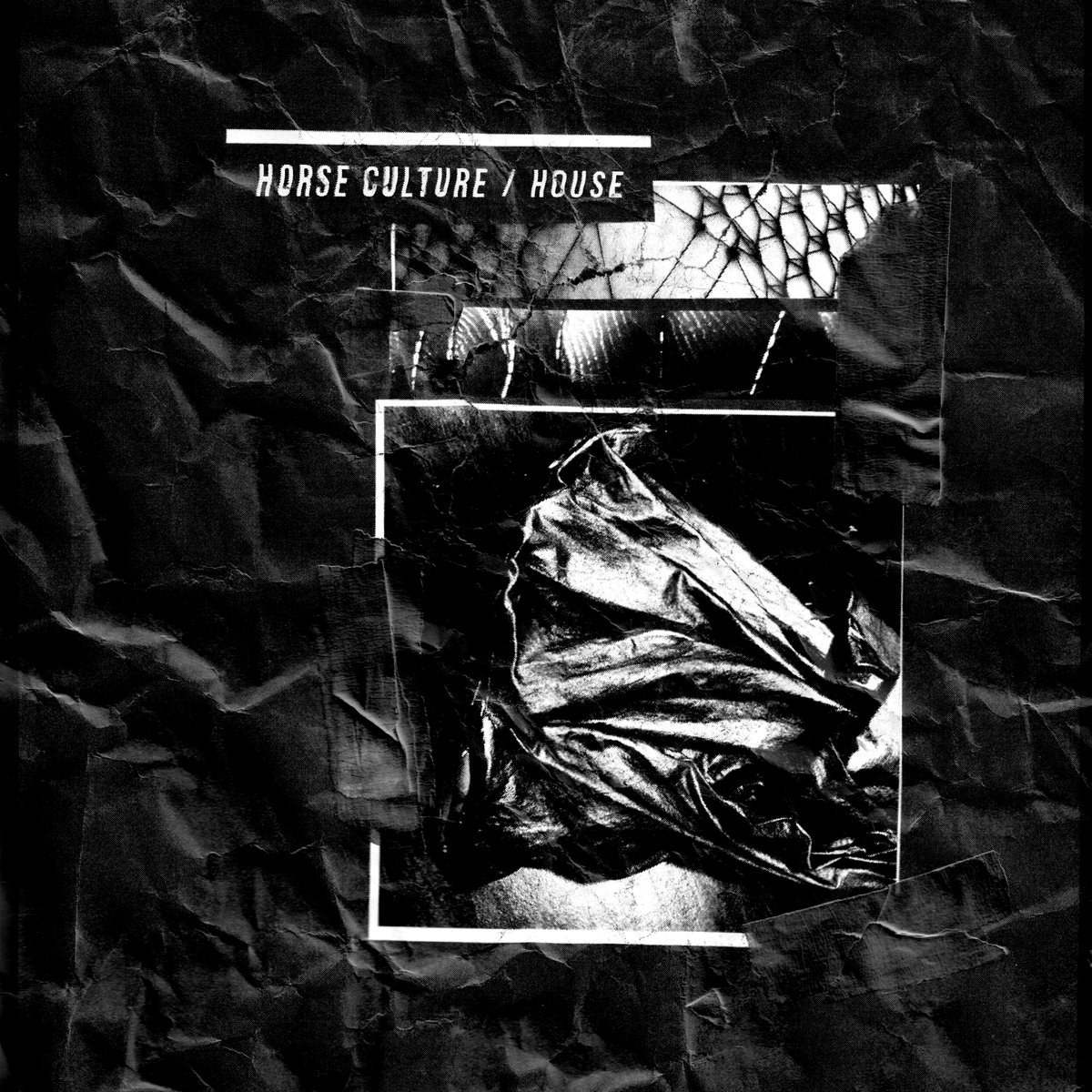Horse Culture house cover art
