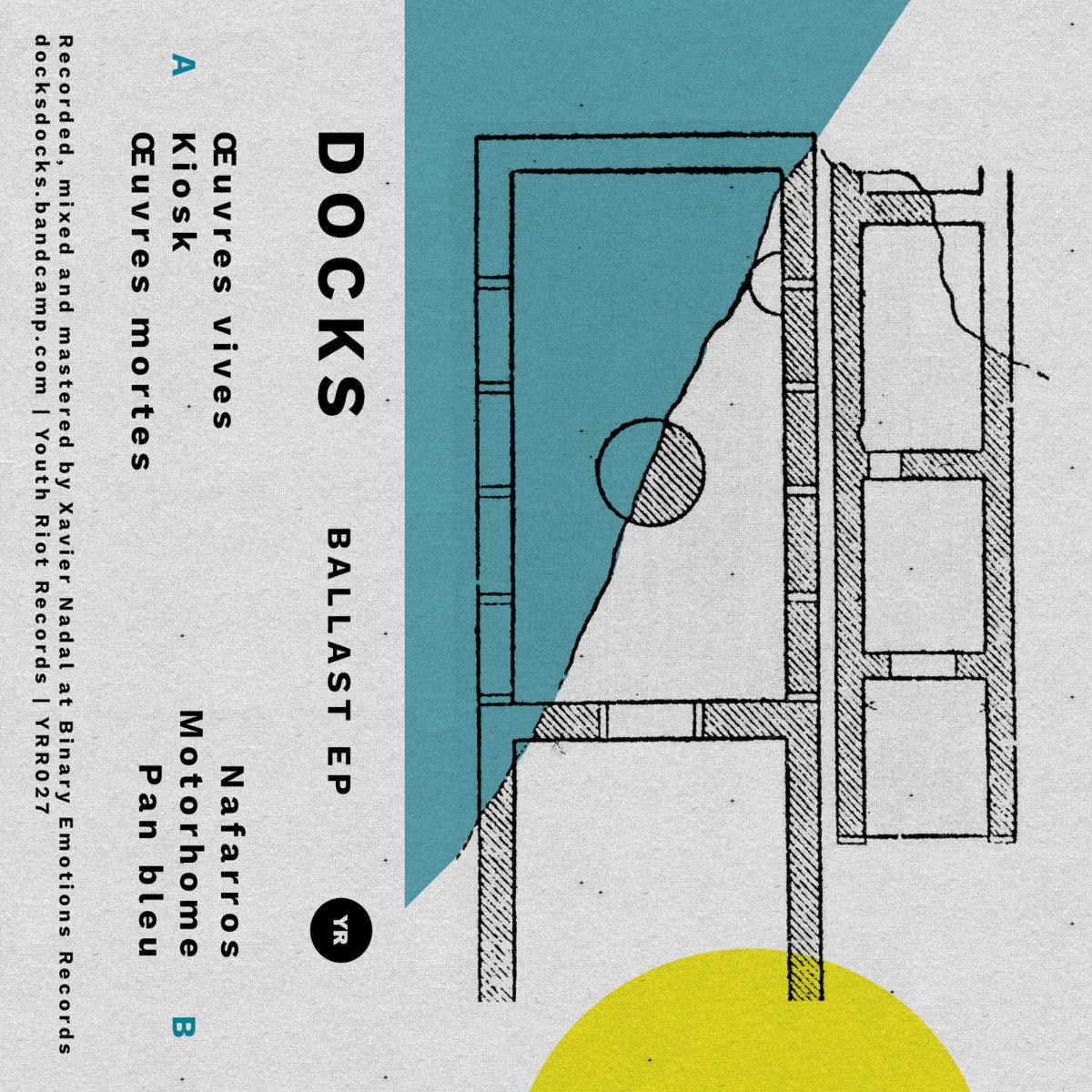 docks ballast EP